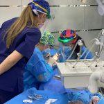 V edición del Curso Modular de implantología en Madrid